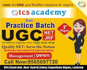 Ugc Net/Ctet/Tgt/Pgt/Uppcs Coaching in Lucknow (Tcs Academy)