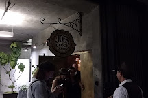 The Speakeasy, San Francisco, United States