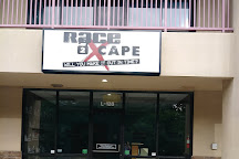 Race 2 Xcape, Springfield, United States