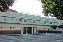 Coca-Cola Building, Los Angeles, United States