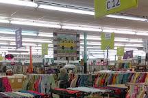 Mary Jo's Cloth Store, Gastonia, United States