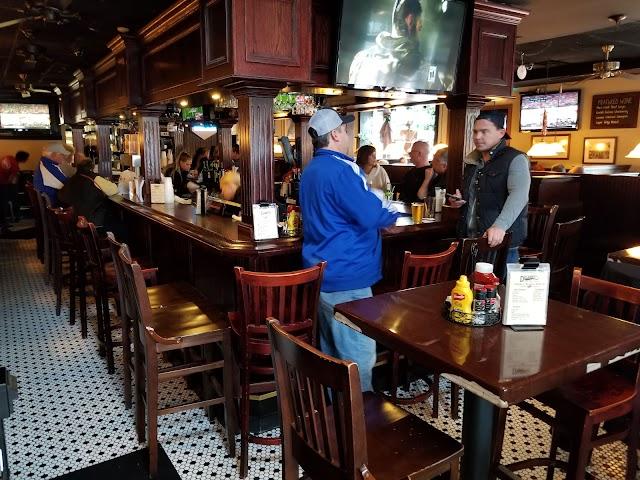 Delaney's Irish Pub And Grill