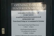 Tenterden Museum, Tenterden, United Kingdom