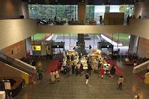 Hokkaido Museum of Modern Art, Sapporo, Japan