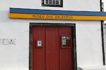 Museu dos Baleeiros (Whaler's Museum), Lajes do Pico, Portugal