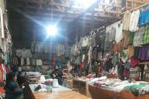 Mercado Municipal Lillo, Castro, Chile