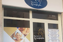 Beauty Center Graziana, Bari, Italy