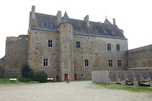 Chateau de Suscinio, Sarzeau, France