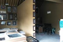 Five Art Studio, Ubud, Indonesia