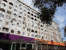 МВД РУз, улица Афросиаб на фото Ташкента