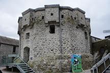 Athlone Castle Visitor Centre, Athlone, Ireland