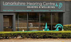 Lanarkshire Hearing Centre