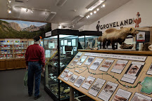 Groveland Yosemite Gateway Museum, Groveland, United States