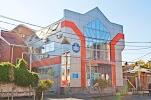 Кубанский медицинский институт, улица Буденного на фото Краснодара