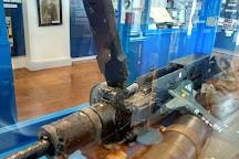 Inishowen Maritime Museum & Planetarium, Greencastle, Ireland