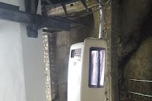 Telecabin Forcella del Sassolungo, Val Gardena, Italy