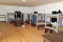 Fort Stanton Museum, Fort Stanton, United States