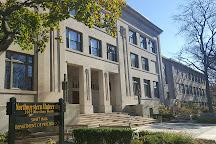 Northwestern University, Evanston, United States