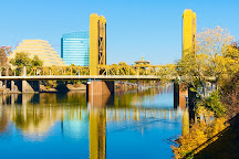 Old Sacramento Waterfront, Sacramento, United States