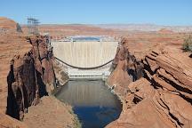 Glen Canyon Dam, Tonalea Coconino County, United States