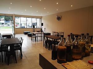 Kallma Cafe Bar 0