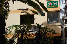 Silom Thai Cooking School, Bangkok, Thailand
