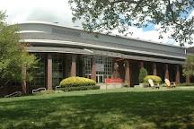 Stevens Institute of Technology, Hoboken, United States