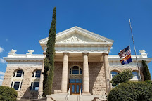 Historic Santa Cruz County Courthouse, Nogales, United States