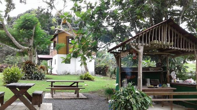 Hacienda Renacer de Lares, Author: Jesus Alberto Guzman