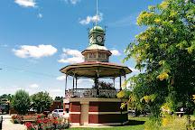 Beaufort Band Rotunda, Beaufort, Australia