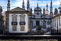 Casa de Mateus, Vila Real, Portugal