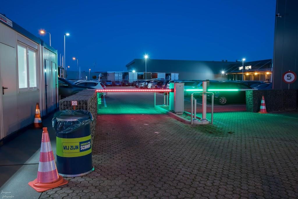 A4 Parking Schiphol
