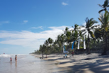 Itacarezinho Beach, Itacare, Brazil