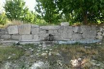 Uluborlu Museum, Isparta, Turkey