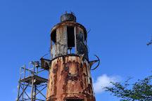 Hams Bluff Lighthouse, St. Croix, U.S. Virgin Islands
