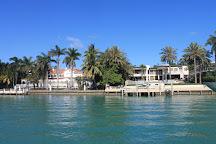 Island Queen Cruises & Tours, Miami, United States