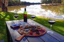 Caudo Vineyard, Waikerie, Australia