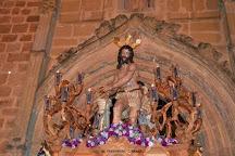 Iglesia Santa Maria la Mayor, Linares, Spain