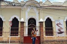 Museo de Arte Moderno de Bucaramanga, Bucaramanga, Colombia
