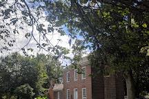 Sappington House & Museum, Crestwood, United States