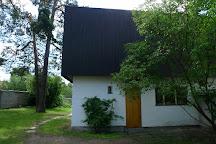 Alvar Aalto House, Helsinki, Finland