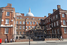 College of Arms, London, United Kingdom