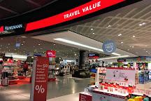 Duty Free & Travel Value, Frankfurt, Germany
