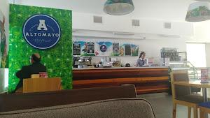 Cafetería Altomayo 7