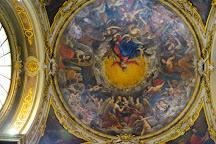 Duomo di Ravenna, Ravenna, Italy