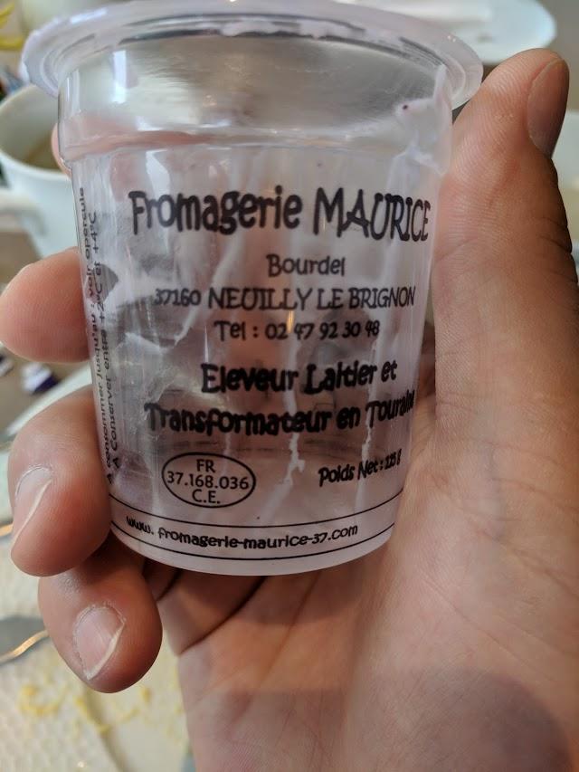Fromagerie Maurice - la Vache Fermiere