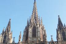 Free Walking Tour Barcelona, Barcelona, Spain