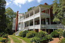 Green River Plantation, Rutherfordton, United States