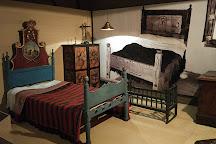 Museo Etnografico Provincial de Leon, Mansilla de las Mulas, Spain