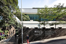 Asia Society Hong Kong Center, Hong Kong, China